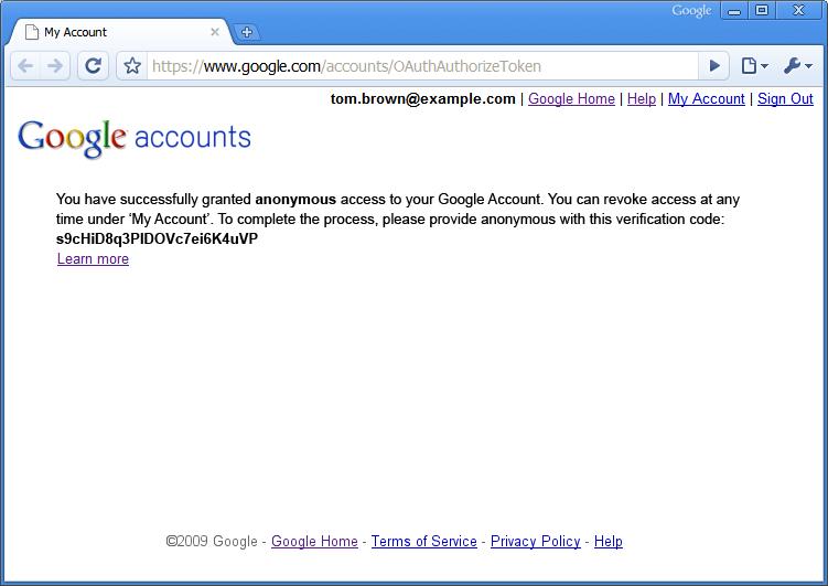 direct login gmail
