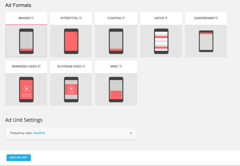 Integrating myTarget with Mediation | Unity | Google Developers