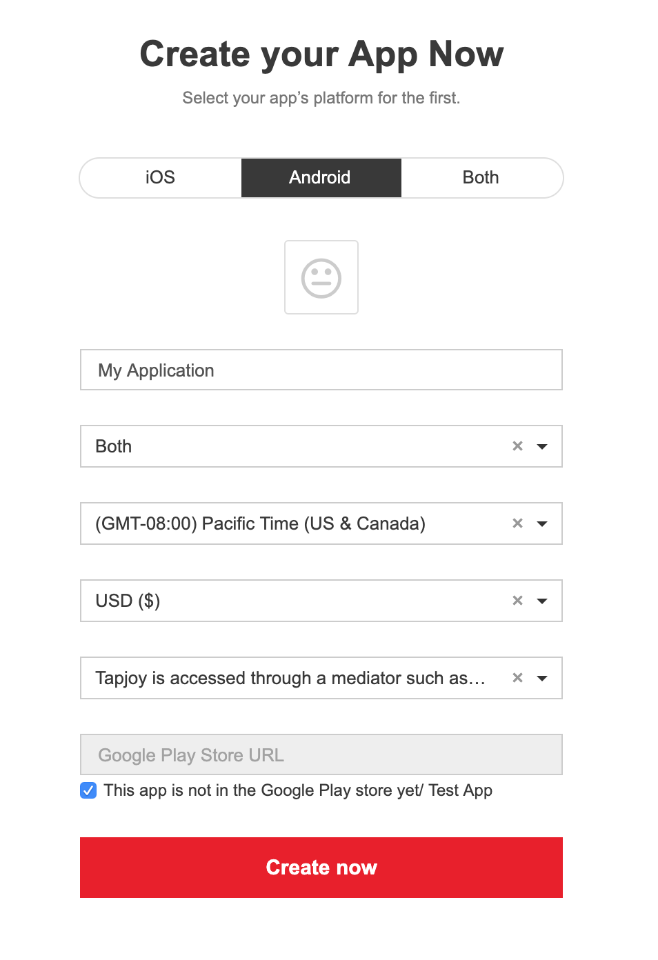 Integrating Tapjoy with Mediation | Android | Google Developers