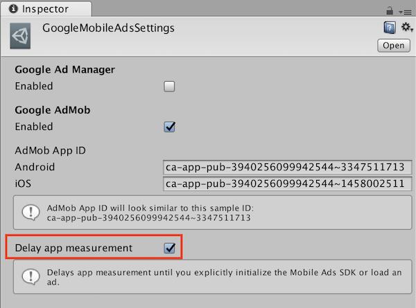 unity_gma_inspector_delay_app_measuremen