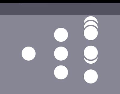 Jerarquía que representa el modelo de usuario de Google Analytics.El nodo principal es un usuario, sus nodos secundarios representan sesiones, y cada sesión tiene uno o más nodos que representan hits.