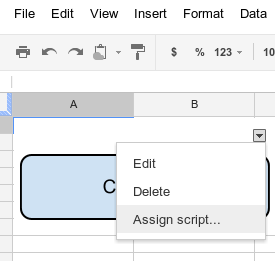 custom menus in g suite apps script google developers