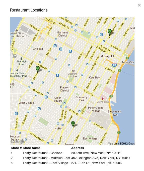Tutorial Getting To Know The Maps Service Apps Script Google - Sea level elevation map by address