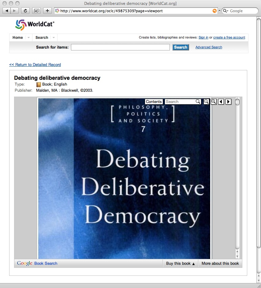 Google Book Cover Images Api ~ Who s using it worldcat google books apis