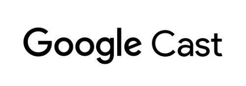 Google Cast logo