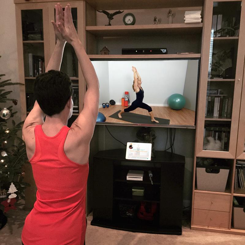 Fitnet Case Study