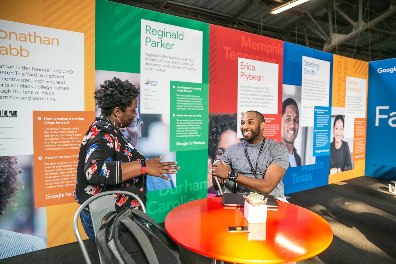 Google for Startups Accelerator: Black Founders | Accelerators