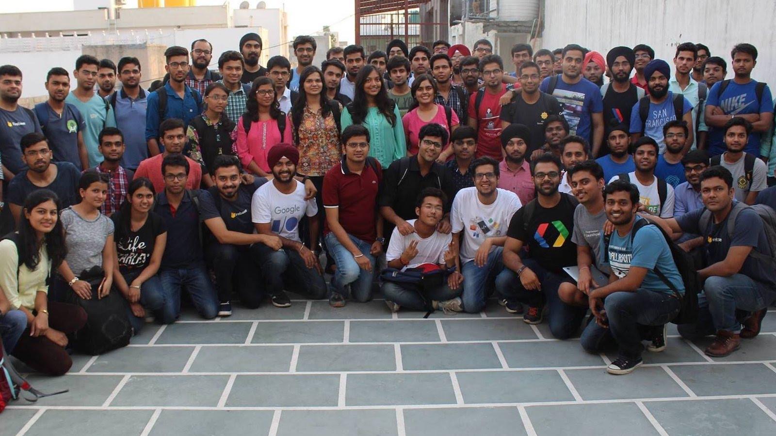 GDG New Delhi