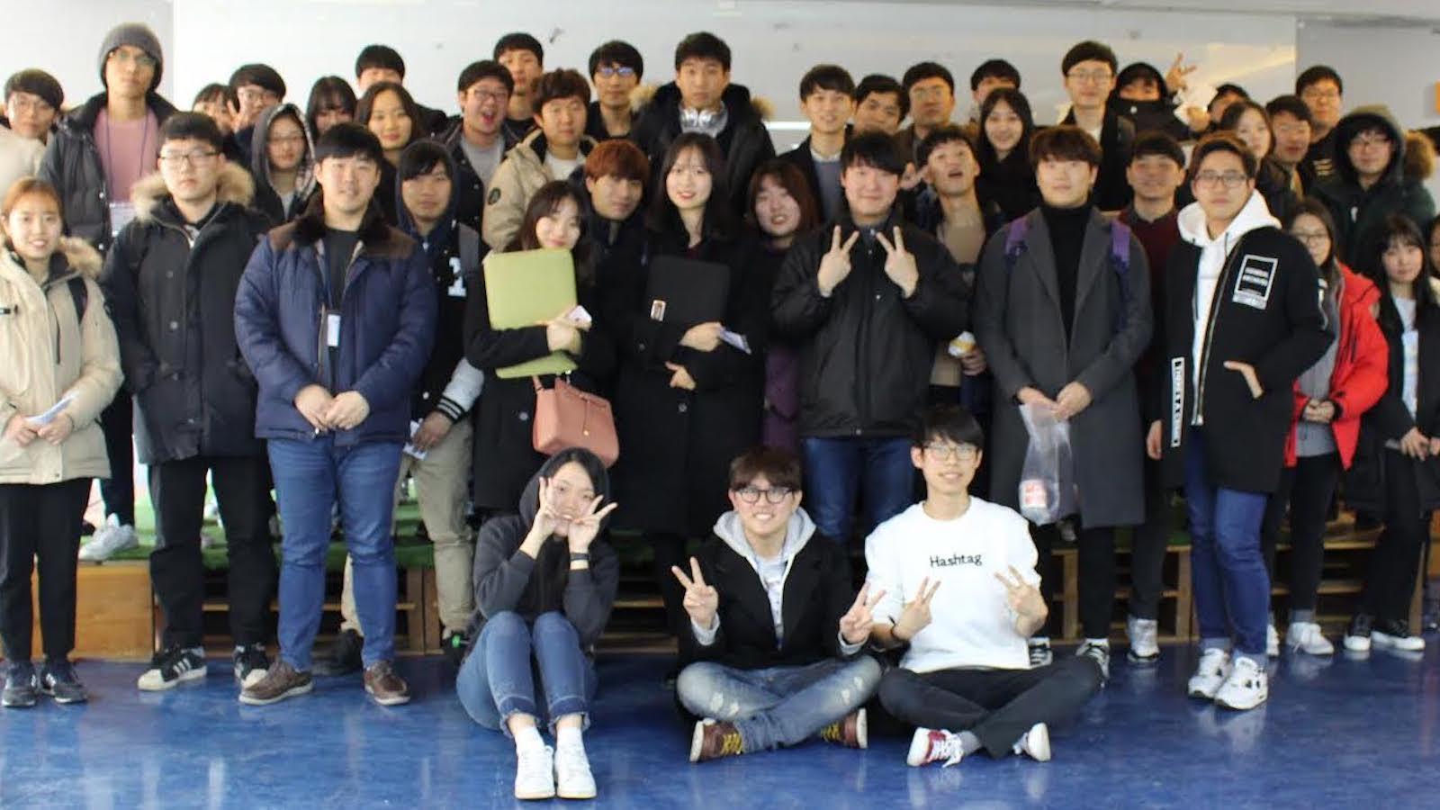 GDG Korea Campus