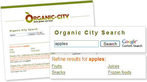 our google search box as per above image Then click on google search ...