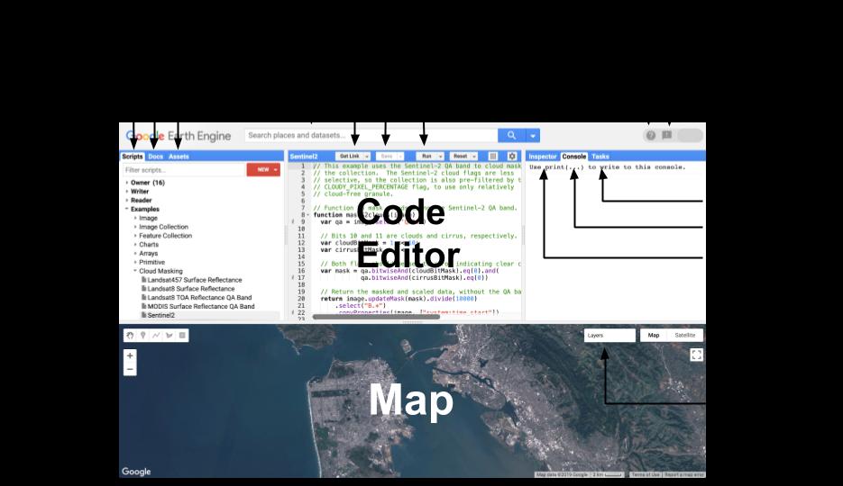 Code Editor