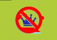 sobreposição do ícone do controlador pelo ícone de conquistas