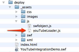 ActionScript Class Files