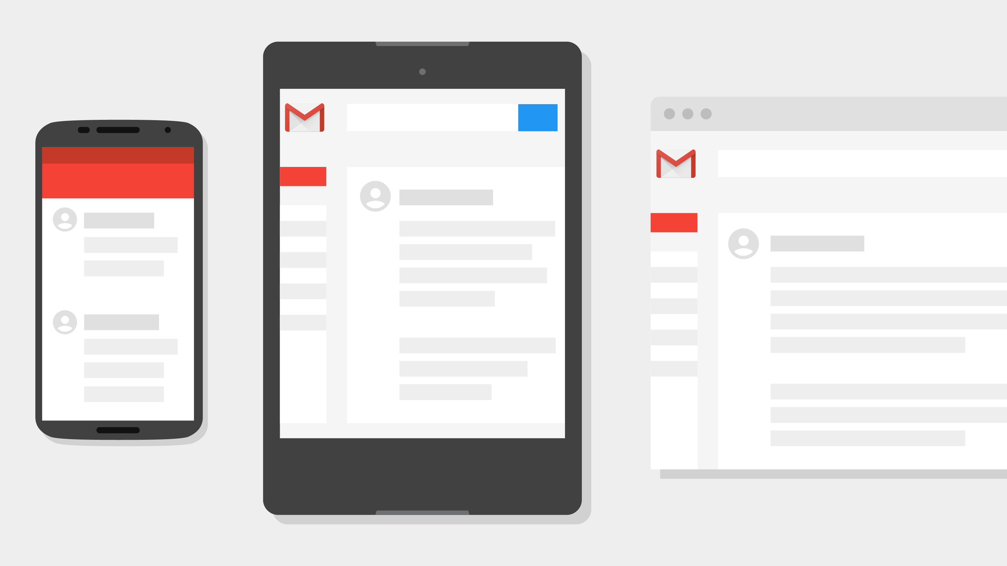 Gmail: Google Developers