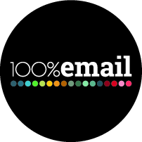 100% Email