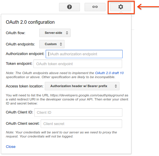 Working with Third-Party APIs | Google Ads scripts | Google