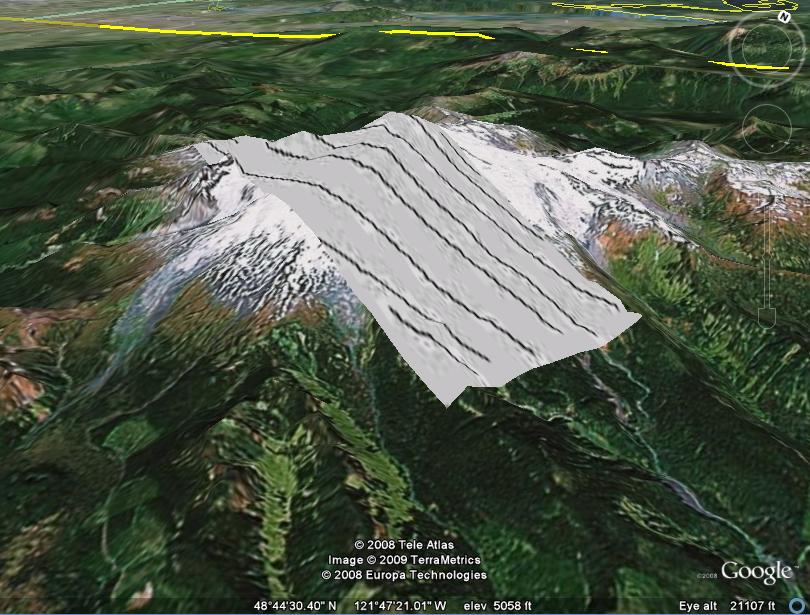 Altitude Modes | Keyhole Markup Language | Google Developers
