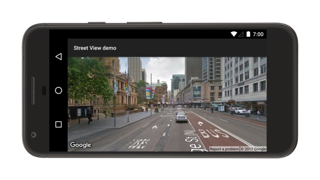 Street View Google Maps Android Api Google Developers