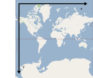 Map and tile coordinates maps javascript api google developers map and tile coordinates gumiabroncs Image collections