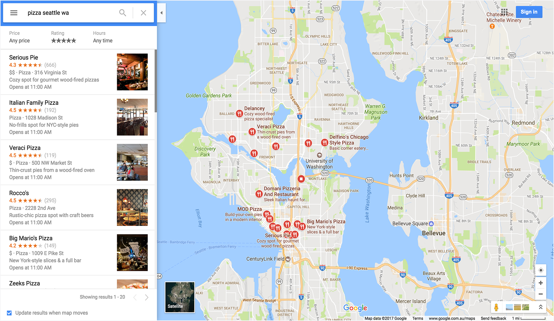 Developer Guide | Maps URLs | Google Developers