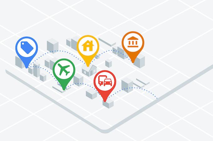 Acesse o relatório: Como agregar valor com inteligência de localização