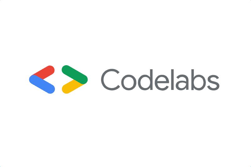 Google Maps Platform codelabs