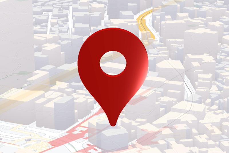 Codelab: como criar experiências de mapa aceleradas por WebGL com JavaScript