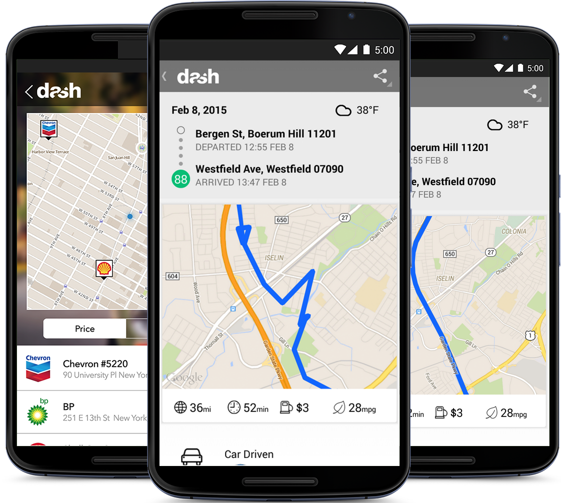 Google Maps APIs For Android Google Developers - How many google maps cars are there in the us