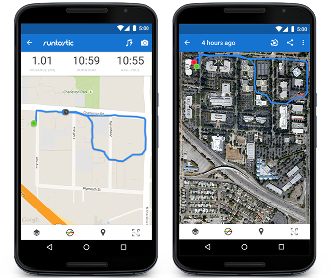 Google Maps APIs – Googal Map