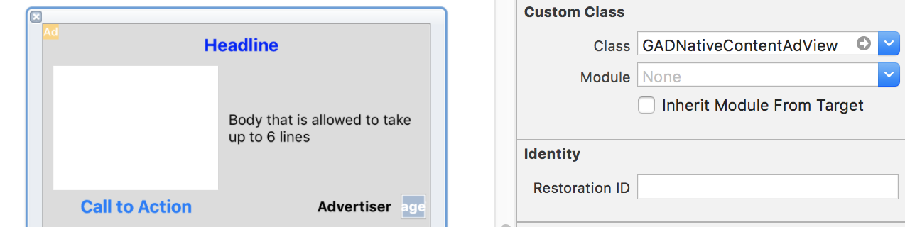 Native Ads Advanced | iOS | Google Developers