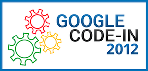 Google Code-in Flier