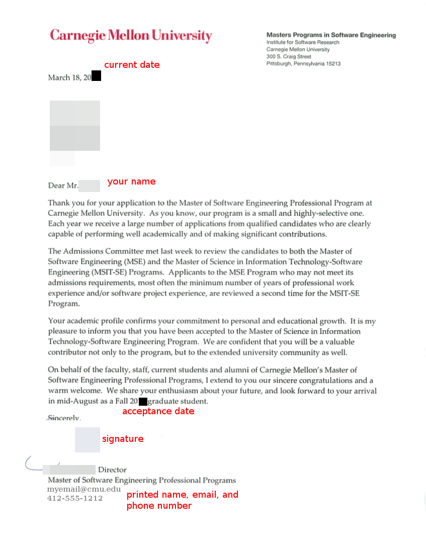 How To Write Acceptance Letter For Job Image Collections  Letter