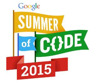 google summer of code 2015