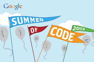 Gran éxito: estamos dentro del Google Summer of Code 2013 en el #liquidgalaxy LAB #gsoc2013