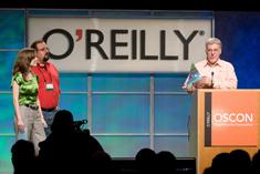 Announcing the 2008 Open Sourc Award winners