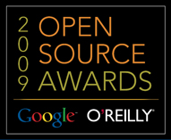 2009 Open Source Awards