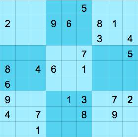 Sudoku | OR-Tools | Google Developers