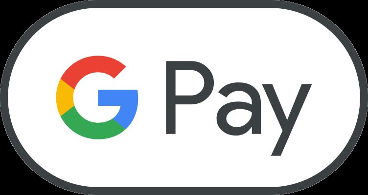Символ Google Pay
