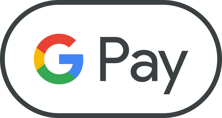 Google Pay 標誌