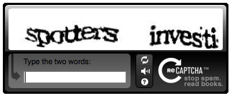 Customizing the Look and Feel of reCAPTCHA | reCAPTCHA