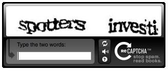 Customizing the Look and Feel of reCAPTCHA | reCAPTCHA | Google