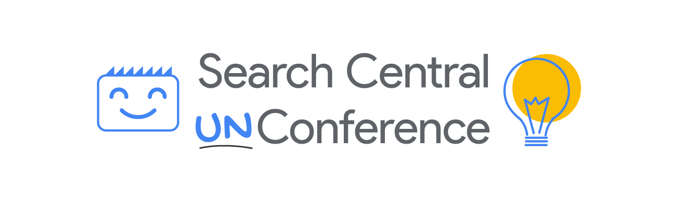 Search Central Unconference 2021