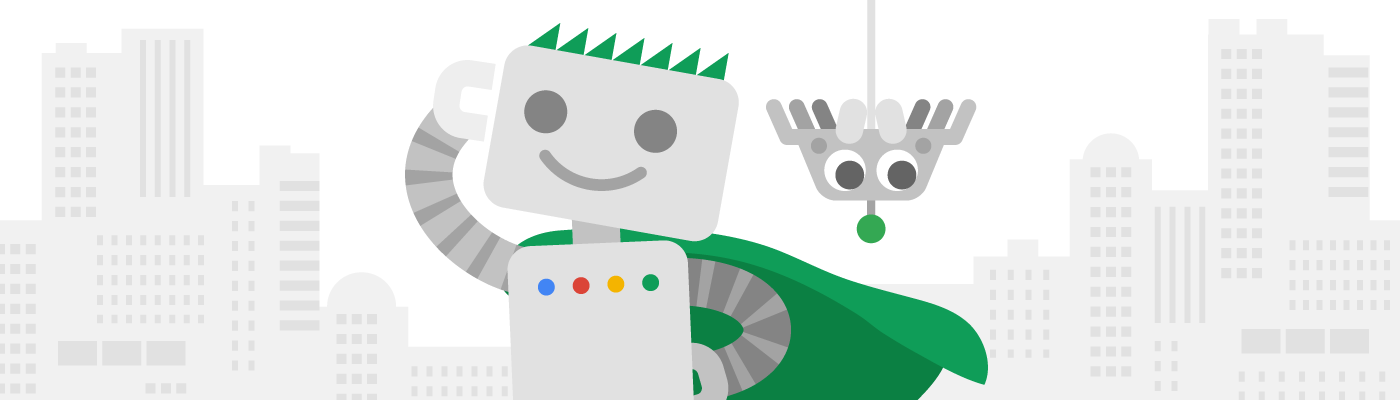 Googlebot and friend protecting you beyond spam