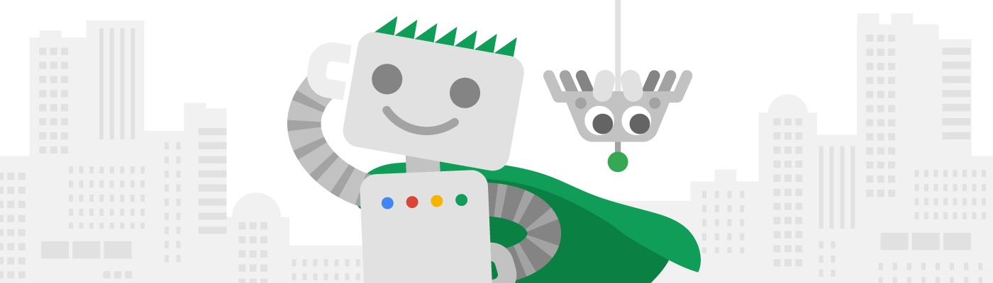 除了垃圾內容以外,Googlebot 和好友也會保護您不受其他威脅干擾
