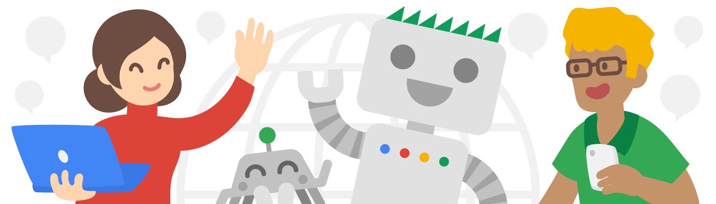 Googlebot 與您一同打擊垃圾內容