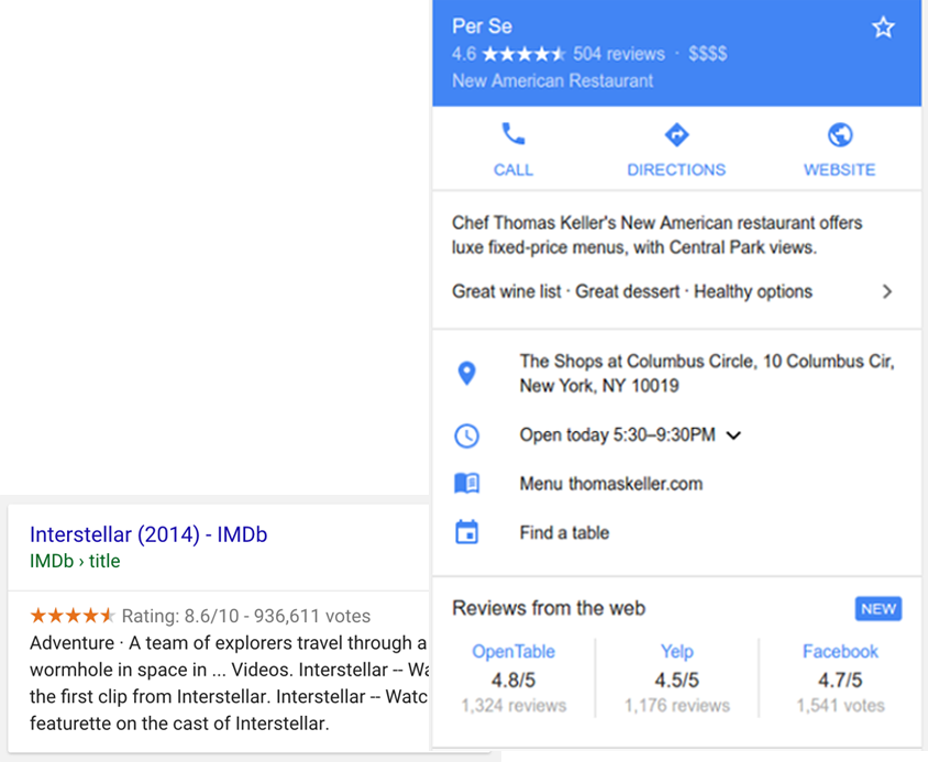 review search google developers