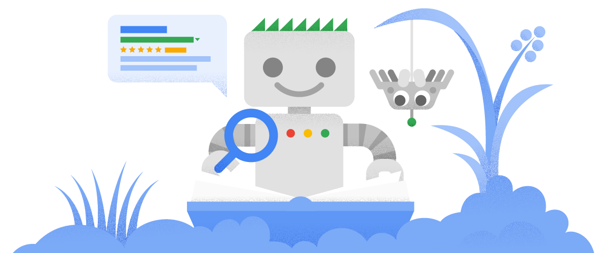 Googlebot e um site