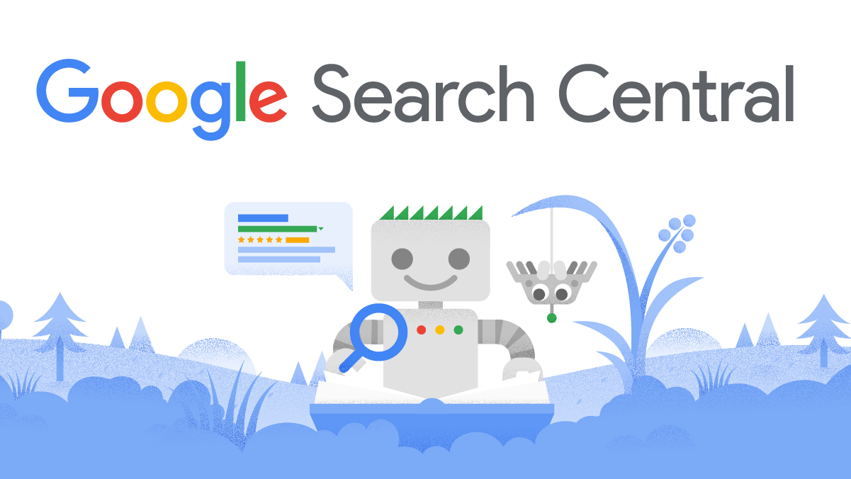 Breadcrumb  |  Search Central  |  Google Developers