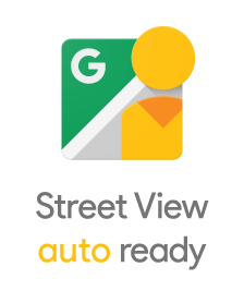Street View auto ready badge