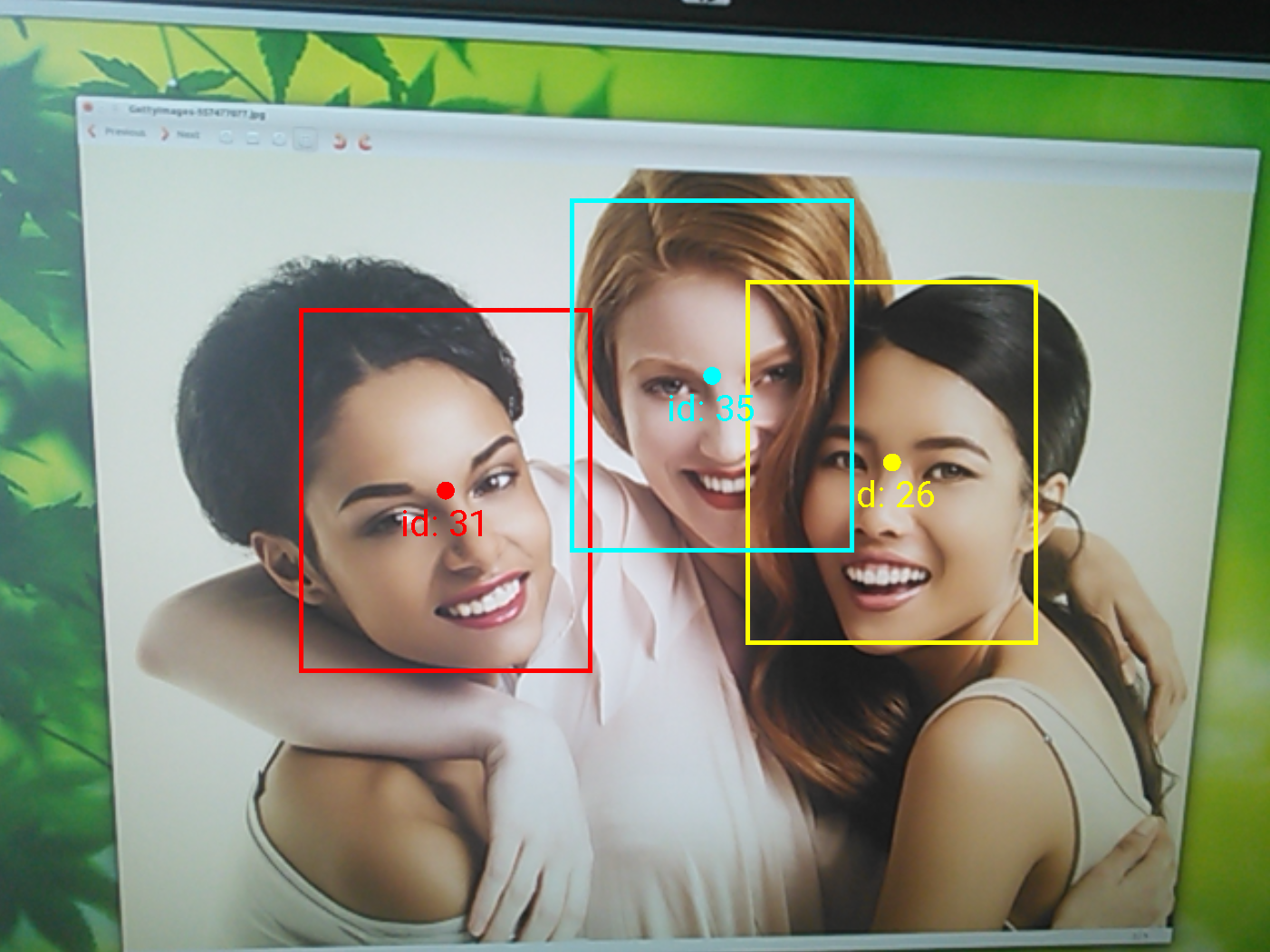Add Face Tracking To Your App | Mobile Vision | Google